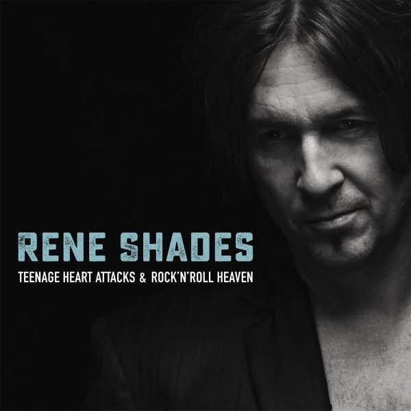 ReneShades_TeenageHeartaches_Cover_1440x1440px