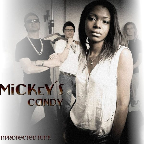 Mickeys-Candy_Unprotected-Funk