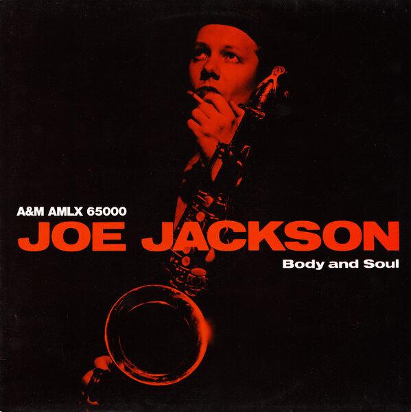 JoeJackson-BodySoul