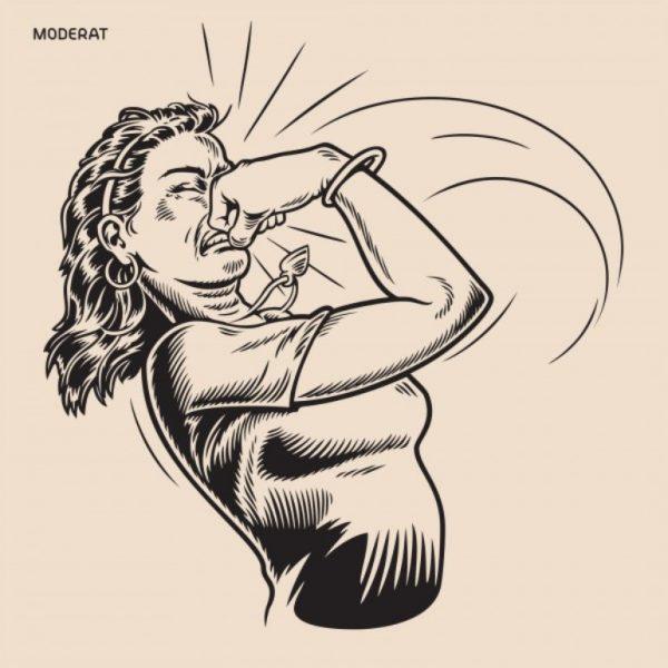 Moderat-Moderat